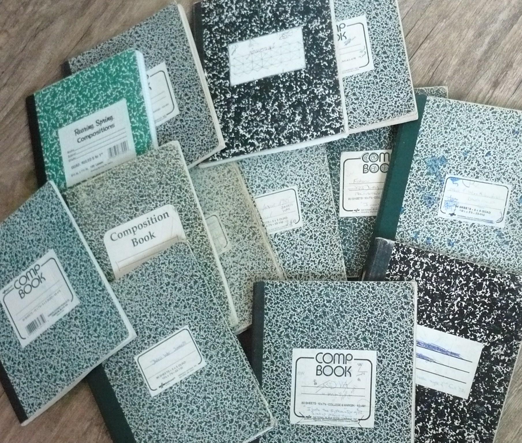 Old Journals