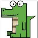 Babyalligator